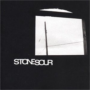 Stone Sour – Stone Sour LP Винил Новый MOV