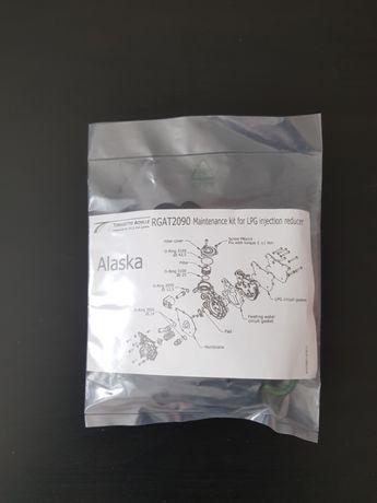 Ремкомплект редуктора AT09 Tomasetto Alaska (Light) Без фильтр, крышки