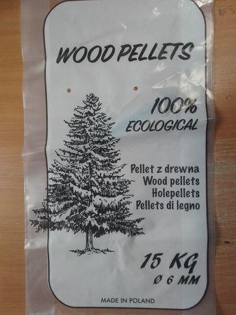 Worki foliowe do pelletu, brykietu, węgla, kamienia, kory - producent.