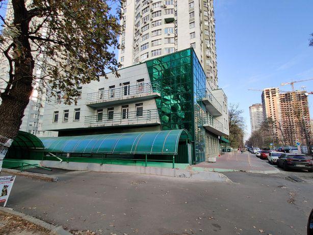 Новое Здание Фасад 800 м2 возле метро и NOVUS под любой бизнес