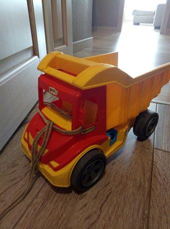 "Машинка, машина Wader. Вантажівка ""Multi truck"""