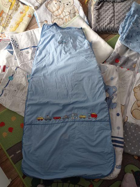 Śpiworek regulowany dream bag 18-36 mcy