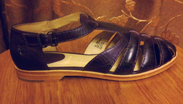 Женские сандалии босоножки американского бренда Frye, р. 39, 38