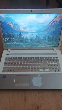 """Laptop Packard Bell - Acer 17,3"""" SSD 256GB 4GB IntelHD"""