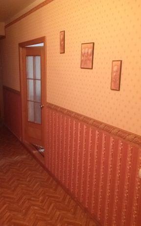 Продам 3-комн квартиру на Таганской с гаражем