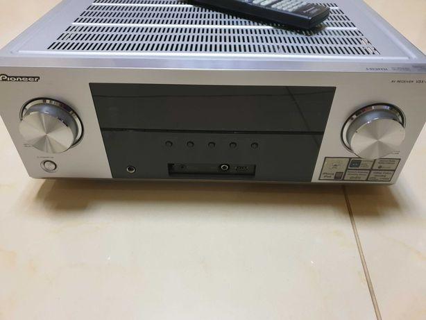 Av-ресивер Pioneer VSX-827