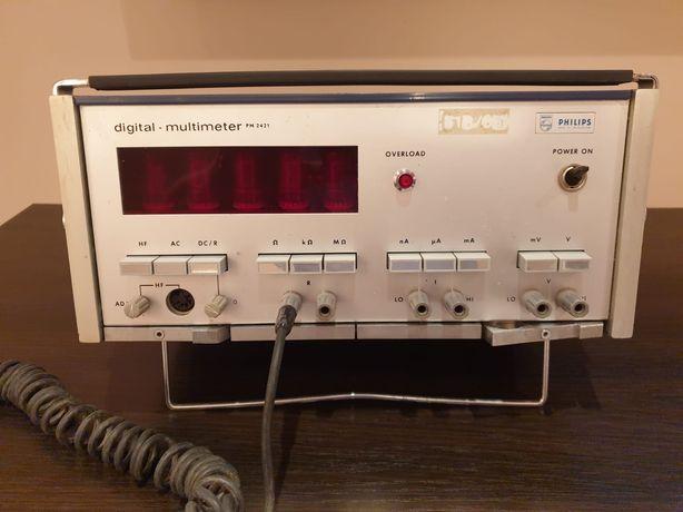 Multimeter Philips pm2421