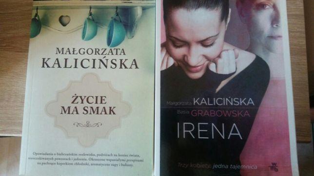 Kalicińska Małgorzata Książki Danielle Steel