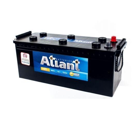 Аккумулятор для грузового авто ATLANT 6СТ 140Ач (R+) 900 А