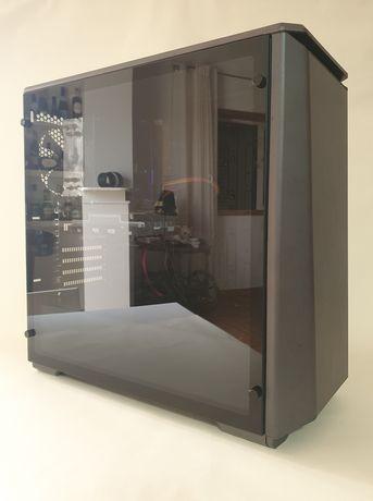 Computador desktop Gaming i5 gtx 1050-ti