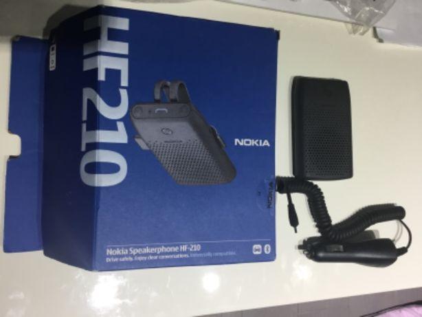 Zestaw głośnomówiący Nokia HF210 pudełko
