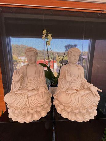 Figuras de Deusas Budistas