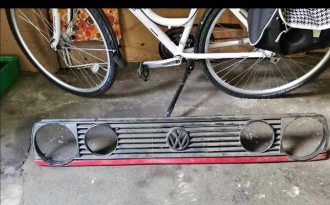 Atrapa Grill VW Golf 2 GTI