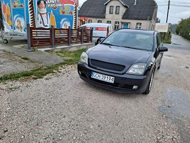 Sprzedam/zamienię Opel vectra C gaz