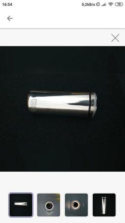 Końcówka wydechu Ulter dl. 200mm sr.max 55mm