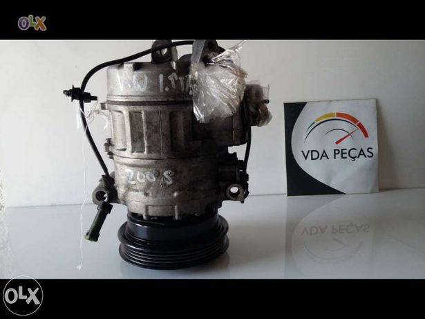 Compressor a.c. vw / skoda / audi