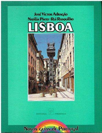 7323 - Monografias -Colecção Novos Guias de Portugal
