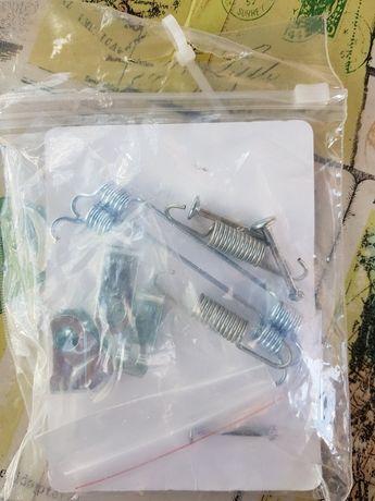 Комплект монтажный тормозных колодок 1050019  Киа Хундай