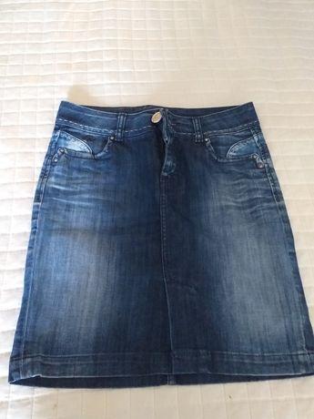 Saia ganga pepe jeans