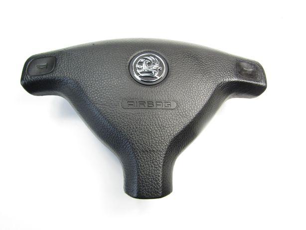 Opel Zafira A Astra II G poduszka airbag kierowcy