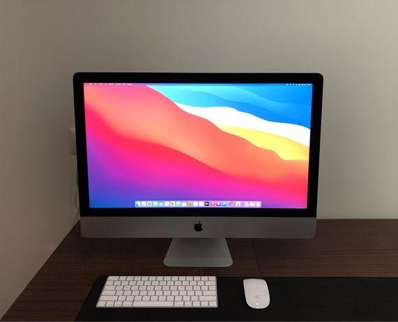 Apple iMac 27 5K 2020 MXWT2 Radeon Pro 5300 4GB Apple Care +