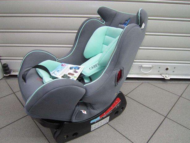 Fotelik samochodowy Caretero Scope 0-25 kg poz. leżąca