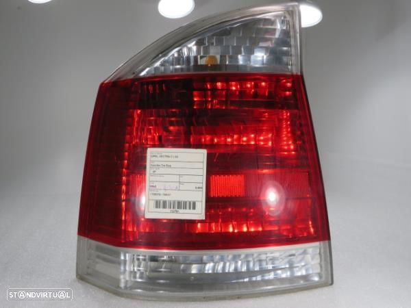 Farolim Tras Esquerdo Opel Vectra C (Z02)