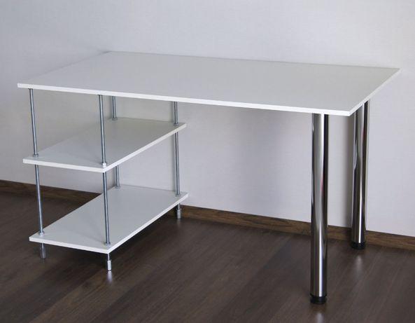 Столы письменные, офисные, обеденные STEGA