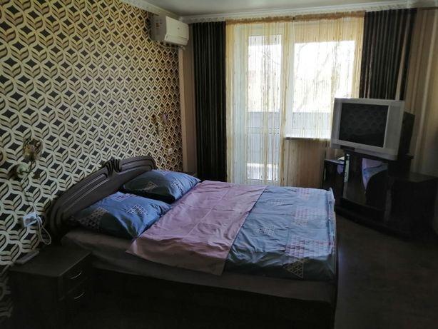 Сдаю1-2 комнатные квартиры посуточно .