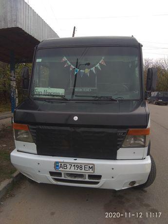 Автобус пасажирський