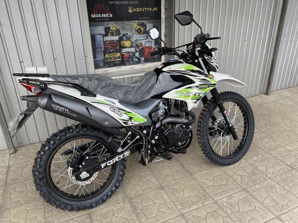 Мотоцикл Forte Cross-250