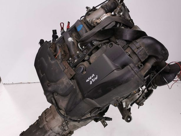 Silnik BMW 3 E90 1 E87 2.0D 1.8D 122KM M47D20