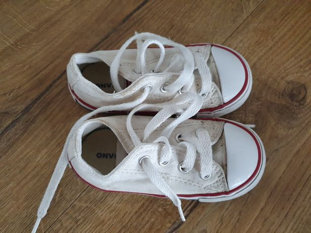 Converse 22 trampki buty buciki