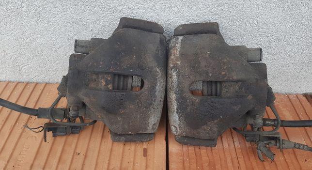 Zacisk hamulcowy przód VW PASSAT B5 tarcza 288mm