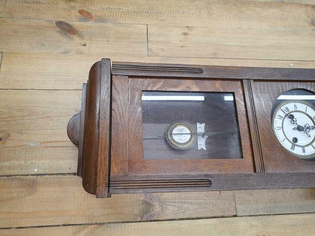 Stary zegar po renowacji