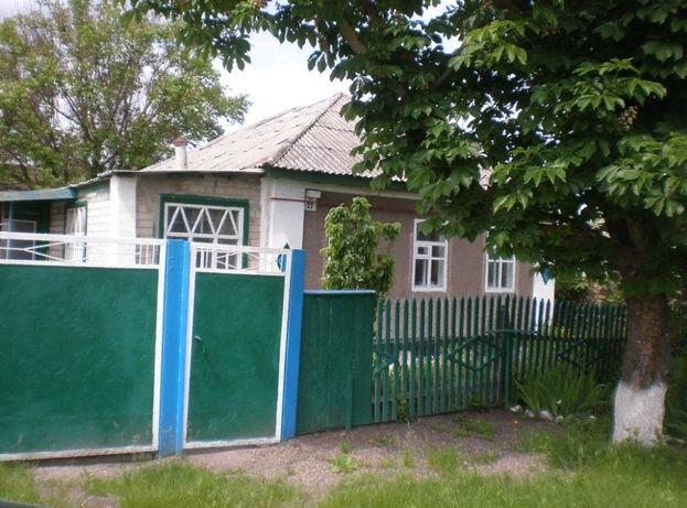 Будинок в селі Маркiвка