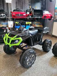Quad XXL ATV na akumulator dla dzieci + Pilot Odbiór Wysyłka Sklep