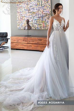 Suknia ślubna Gabbiano Madonna rozm. 40