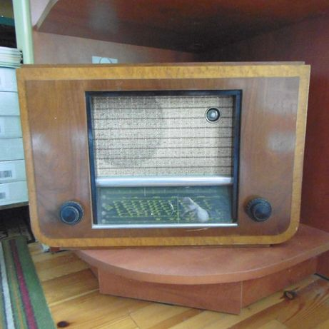 Sprzedam radio retro