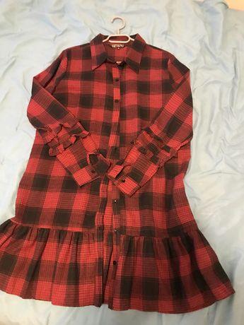 Плаття сорочка жіноче