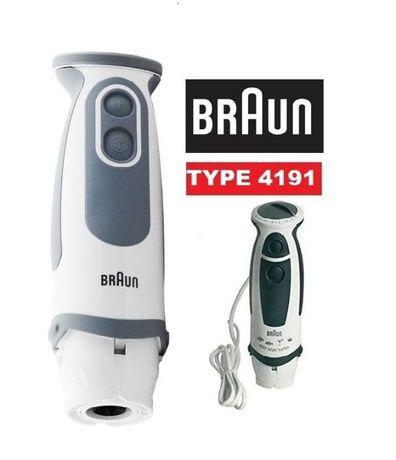 Моторный блок блендера Braun Браун 4191 4199 600 W