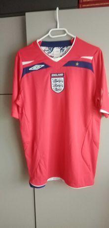 Koszula reprezentacji Anglii