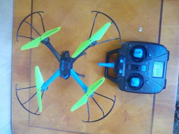 Продам дрон описание ниже