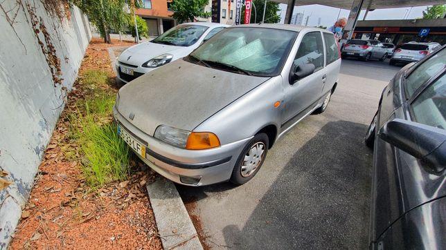 Fiat Punto - 1998