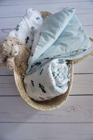 Pościel do łóżeczka dla niemowlaka,dziecka ,ochraniacz,