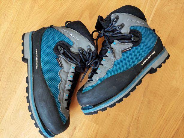 40-41 р. MADROCK Трекінгові Трекинговые ботинки  Альпінізм Альпинизм