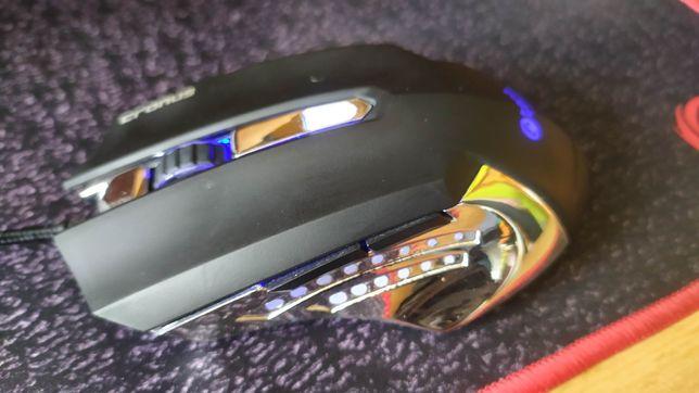 Myszka komputerowa C-tech Cronus Ultimate GM-12