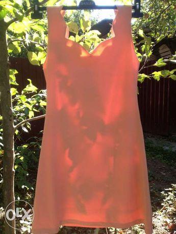 Ніжна сукня. Америка
