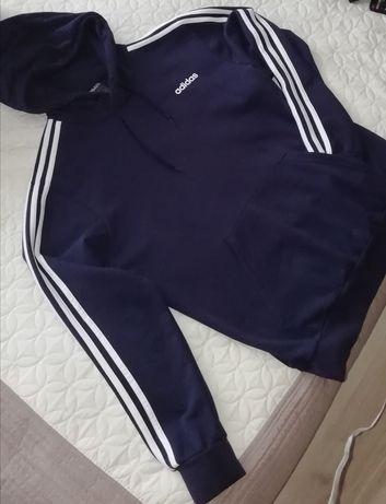 Bluza Adidas, jak nowa, r. L