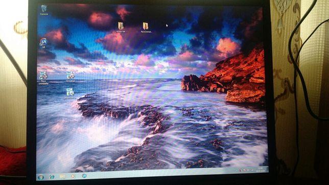 Ноутбук для копирайтинга  Compaq Evo N800C